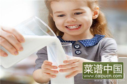 淡奶和牛奶的区别