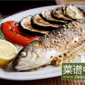 仔鱼怎么做好吃