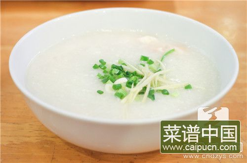 小米粥的家常做法