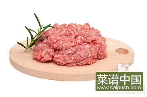 如何调包子肉馅呢