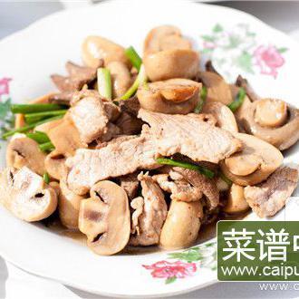 香菇馅饺子的做法是什么?