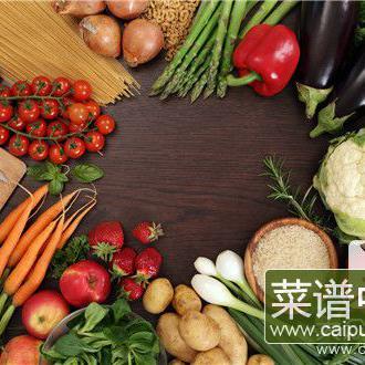 小锅菜菜谱