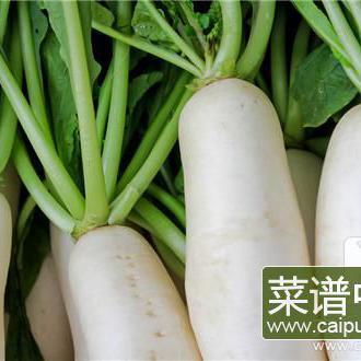 生吃萝卜减肥吗