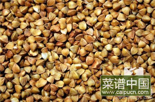 荞麦粑粑的做法