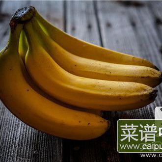 一个香蕉热量