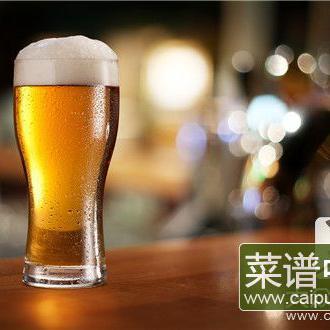 海鲜喝啤酒会中毒吗