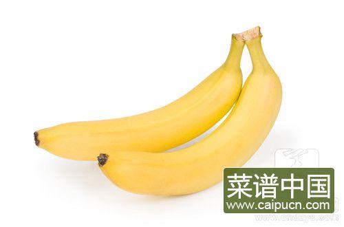 拔完智齿可以吃香蕉吗