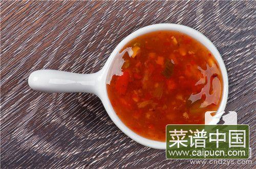 辣椒刀豆的做法