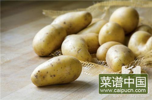 醋辣土豆丝的做法