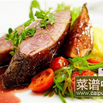 生鸭肉怎么做好吃