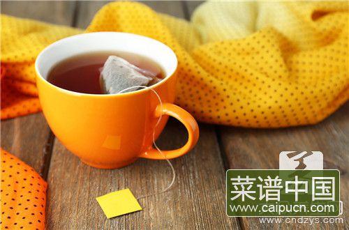 什么人不能喝红茶