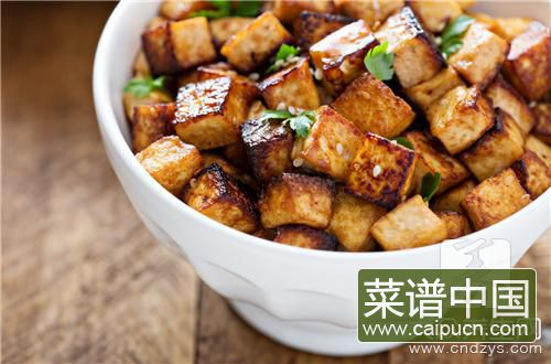 鸡血豆腐的做法大全