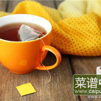 安化黑茶什么人不能喝