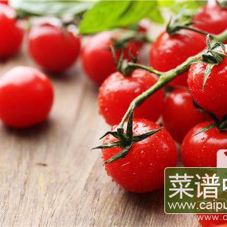 孕妇吃番茄有什么好处