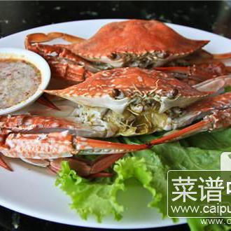 女性生理期能吃螃蟹吗