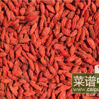 红枣枸杞泡水喝的功效能天天喝吗