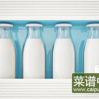 一岁半的宝宝可以喝纯牛奶吗