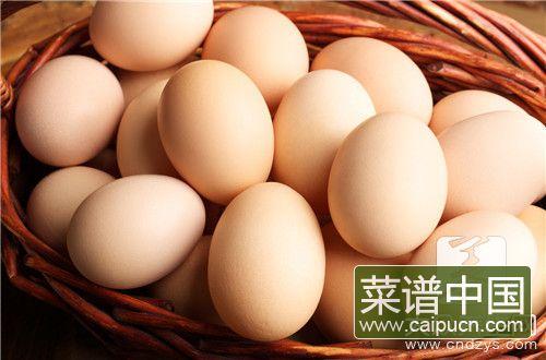鸡蛋怎么炒好吃又简单