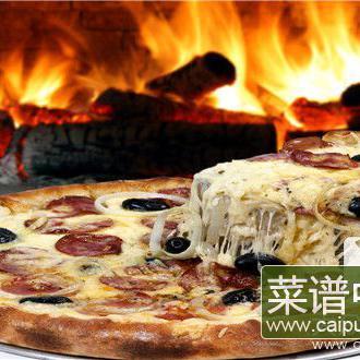 微波炉能烤披萨吗