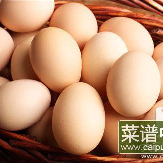菠萝和鸡蛋要隔多久吃