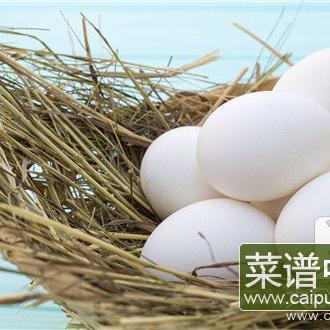 夏天鸡蛋能放多久
