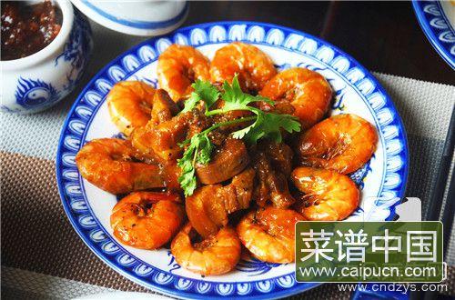 沙虾是海虾还是河虾