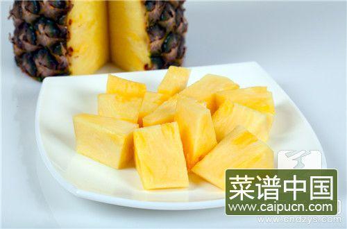 菠萝蜜是凉性还是热性