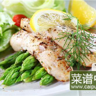 新鲜鱼块怎么腌制