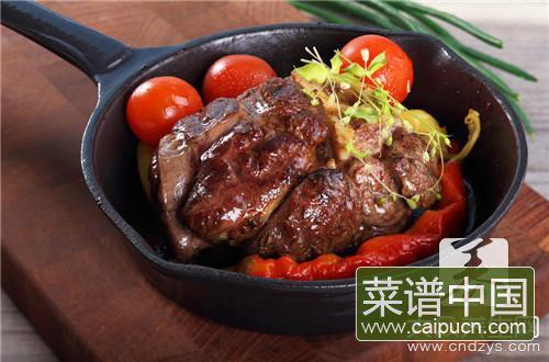 西红柿炖牛肉怎么做嫩