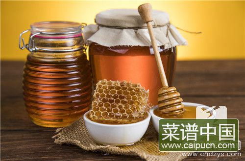 胃不好喝蜂蜜水养胃吗