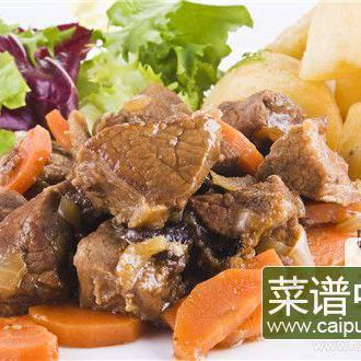 煎肉都可以煎什么菜品
