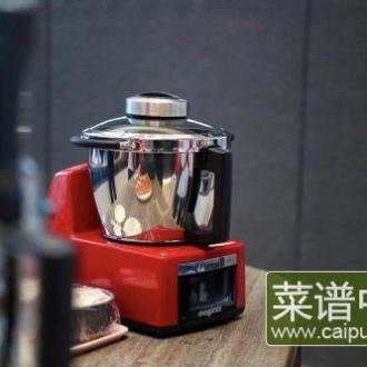 玛捷斯酷烹乐多功能厨房料理机评测:一个厨房小白的心声