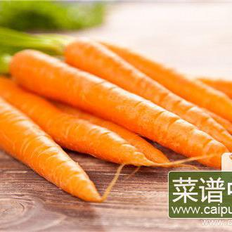 胡萝卜和什么一起炒好吃