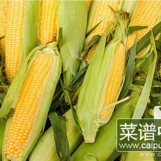 吃糯玉米的好处与坏处