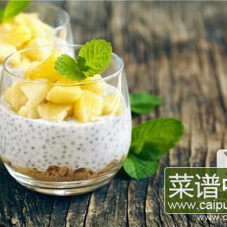 酸奶和苹果一起吃可以减肥吗