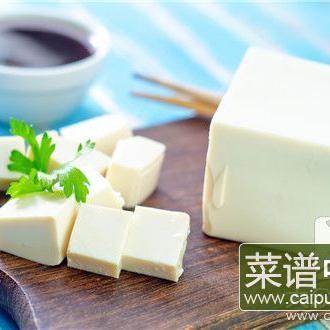 豆腐怎么炖好吃又简单