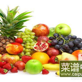 吃什么水果可以减肥瘦肚子