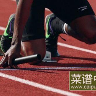 错误的跑步方式危害关节?快了解氨糖软骨素钙片的功效和作用