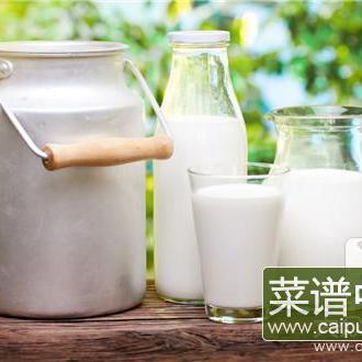甘油三酯高可以喝牛奶吗
