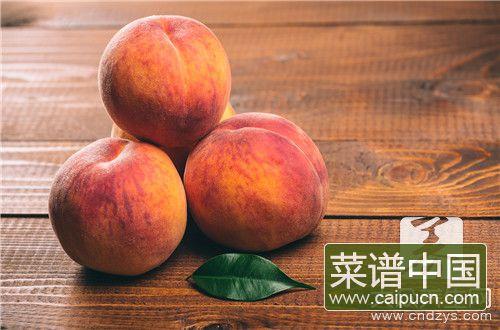 桃子和芒果可以一起吃吗