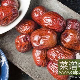 红枣生吃和熟吃的区别