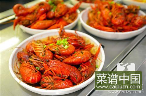 隔夜小龙虾加热能吃吗