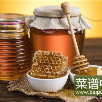 蜂蜜浸黄皮功效与作用