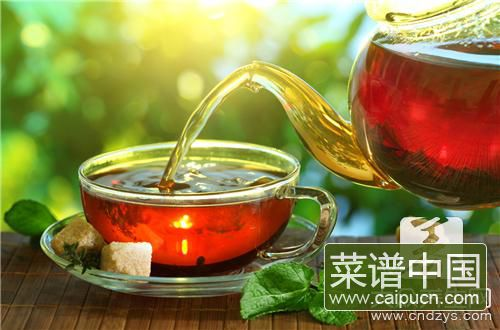 喝普洱茶有什么好处和坏处