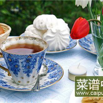 藤茶的功效与作用图片