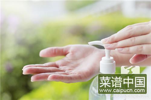 洗洁精对皮肤的危害