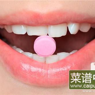 避孕药和vc一起吃好吗 _维生素c_同吃