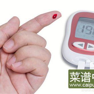 血糖的作用是什么? _用处_功效