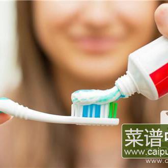 牙膏有消毒作用吗 _用处_作用