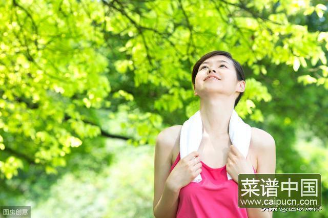 养生秘诀:养成3个好习惯,让你的血管更长寿